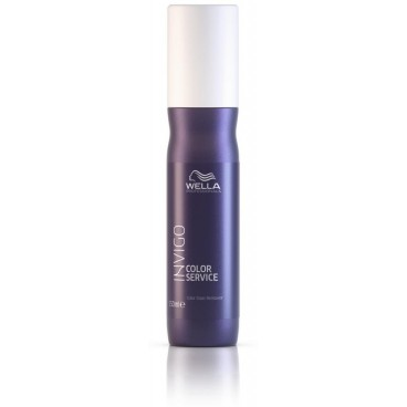 Wella Care Stain Removal Service Color 150 ML