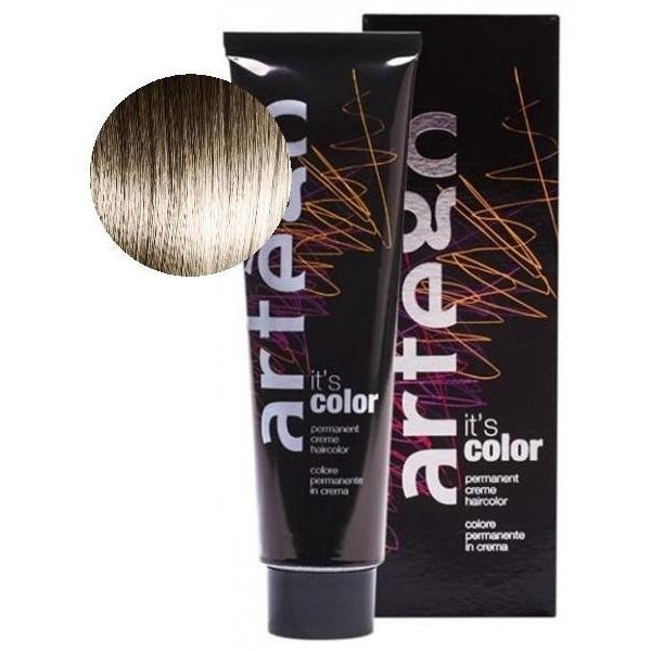 Artègo color 150 ml - N°6/0 - biondo scuro