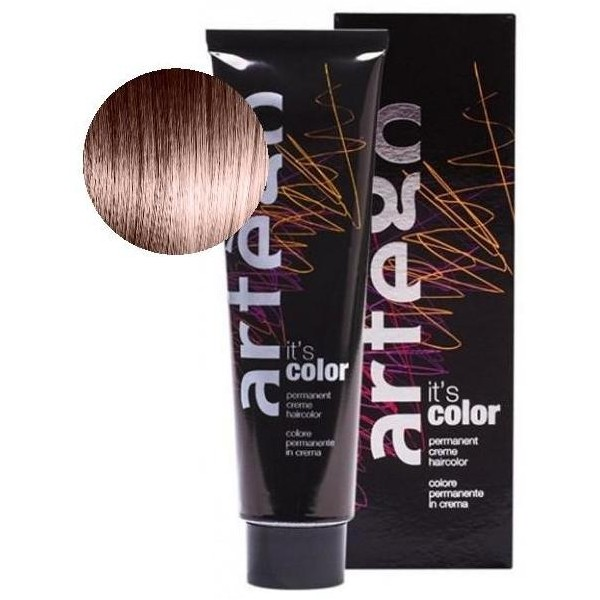 Artego color 150 ML N°6/41 Blond Foncé Cuivré cendré