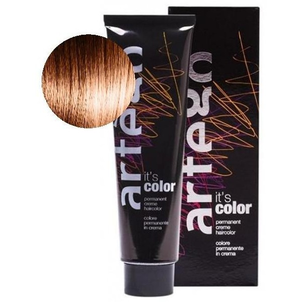 Artègo color 150 ml -  N°6/43 - biondo scuro rame dorato