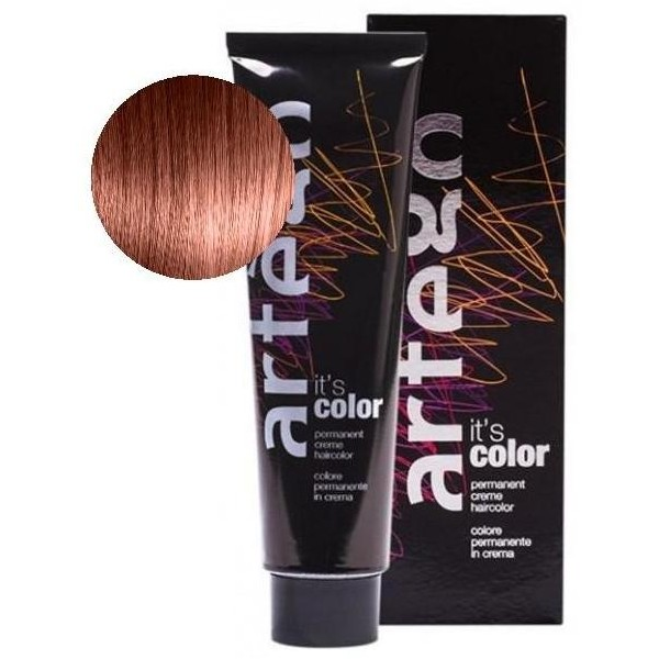 Artègo color 150 ml - N°6/4 - biondo scuro rame