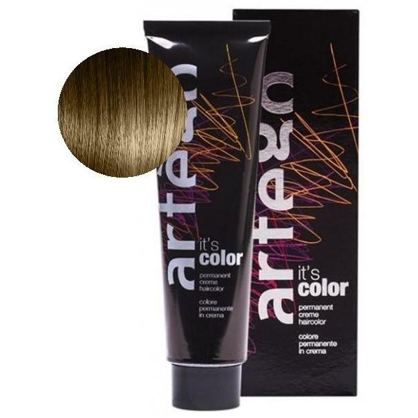 el color Artego 150 ML Nº 7/3 rubio de oro