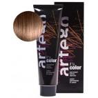 Artego Farbe Färbung 150 ml Tube 7/7 braun Blond