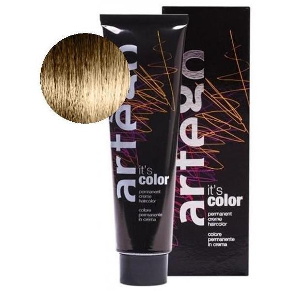 Artego color 150 ML N ° 7/41 Blonde Coppered Ash