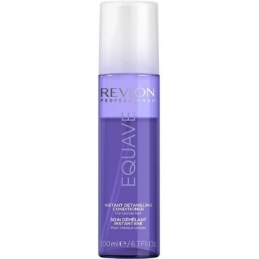 Revlon Equave Spray 2 Phases antigiallo - 200 ml -
