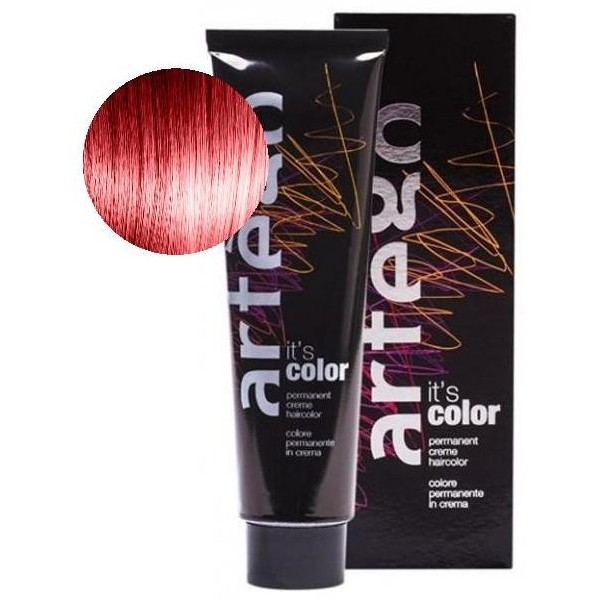 Artego Color Tube coloration 150 ml 7F Blond  rouge intense