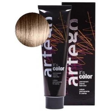 Image of Artègo Color Tube coloration 150 ml (ricerca semplice col numero) 8/01 Biondo chiaro naturale cenere