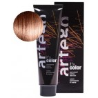 Artego color 150 ML N ° 8/41 Blonde Coppered Ash
