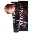 el color Artego 150 ML Nº 8/41 de cobre Ash Blonde