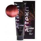 el color Artego 150 ML Nº 6/65 caoba rojo Rubio oscuro