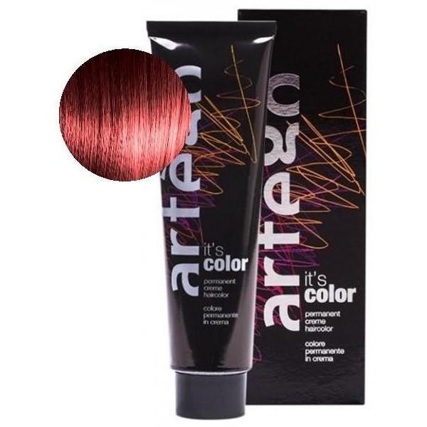 Artego color 150 ML N°6/65 Blond Foncé Rouge Acajou