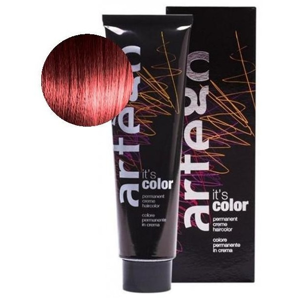 Artego Farbe 150 ML No. 6/65 Red Mahogany Dunkelblond