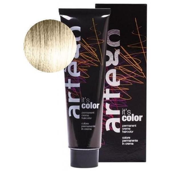 Artego Color Tube coloration 150 ml (par déclinaisons) Neutre