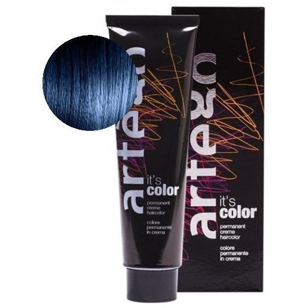 Artego Color Tube coloration 150 ml Bleu