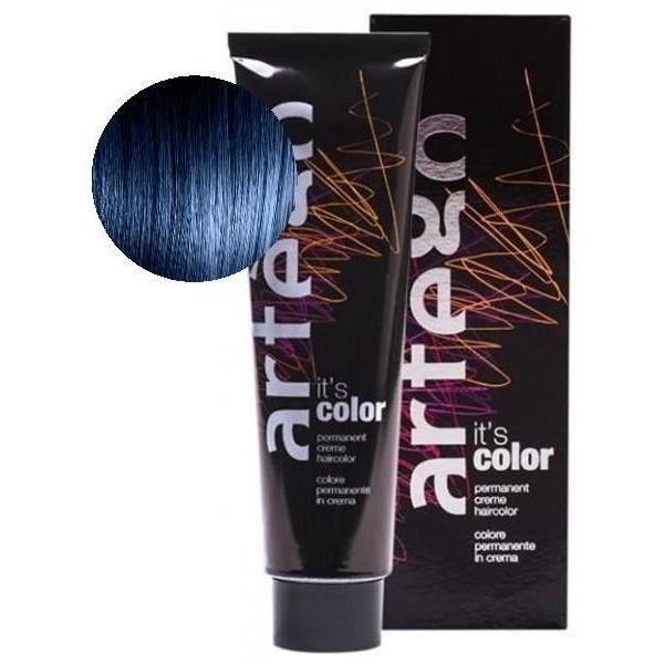 Artego Farbe 150 ml Blau-Färbung Rohr