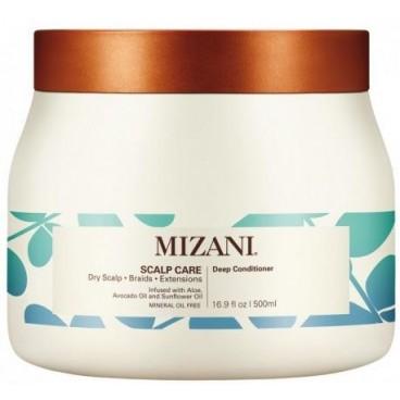 Masque Intense Mizani Scalp Care 500 ML