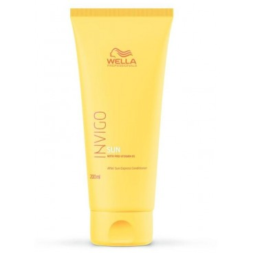 Conditioner Express After Sun Invigo Sun 200ml