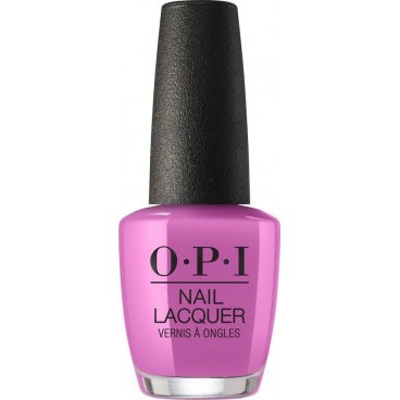 Vernis à Ongles OPI Tokyo - Arigato From Tokyo NLT82 - 15 ml