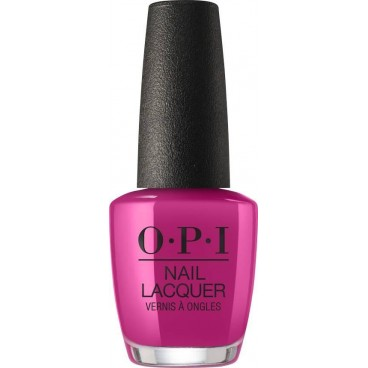Vernis à Ongles OPI Tokyo - Hurry-juku Get This Color! NLT83 - 15 ml