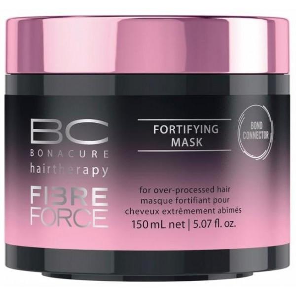 Máscara Bonacure fibra Fuerza conector 150 ML