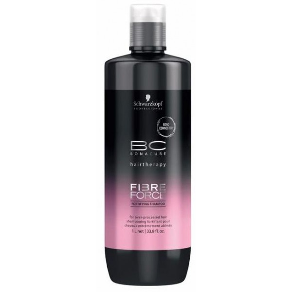 Shampooing Fibre Force Connect Schwarzkopf 1000 ML