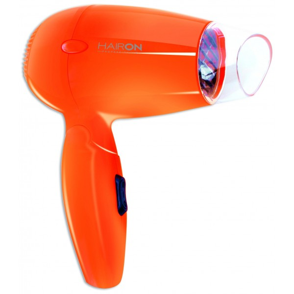 Mini Sèche Caleido 800 W Orange Fluo