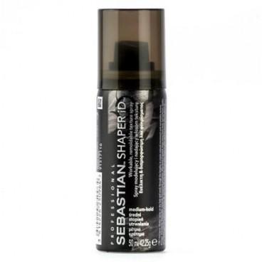 Fierce Spray coiffant Shaper Sebastian 50ml