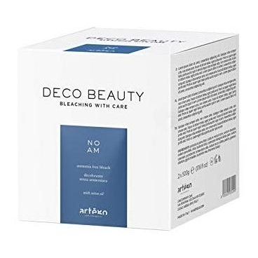 Artego No-Am Discolouring Powder 1 KG