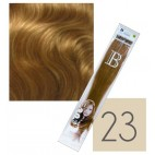 Extensions keratin balmain pack of 10 n ° 23 45 cm