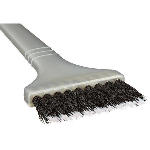 La coloración de la torcedura del cepillo y Co