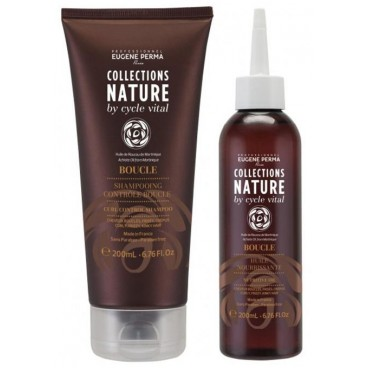 Image of Duo di controllo Loop olio nutriente Shampoo 200 ml + 200 ml Disponibile