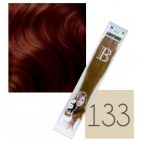 Extensions keratin balmain pack of 10 n ° 133 45 cm