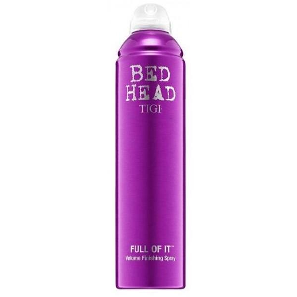 Tigi Bed Capo Volume Spray 371 ml piena di esso
