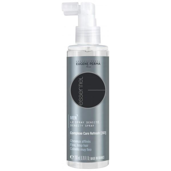 Spray Density Essential Men's Hair Refined 200 ml