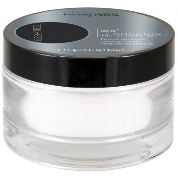 Le savon à Barbe Essentiel 130 Gr