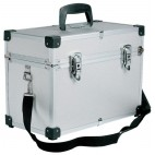 Hairdressing case Aluminum