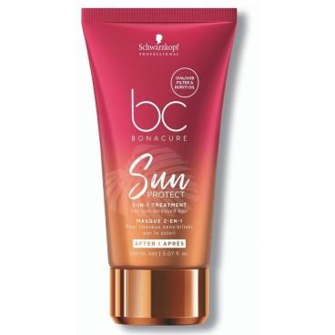 Masque 2-en-1 Bonacure Sun 150ML