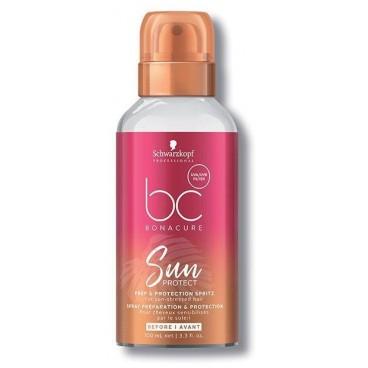 Spray Prep & Protect  BC Bonacure Sun 100 ML
