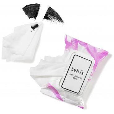 LashFx - Lingettes nettoyantes pour cils