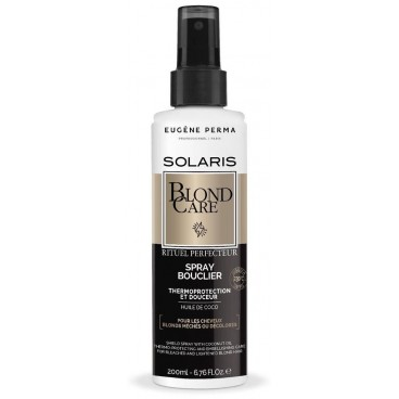 Eugène Perma Solaris Spray Thermo-protecteur Blond Care 200 ML