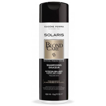 Eugene Perma Solaris Lightening Shampoo 250 ML