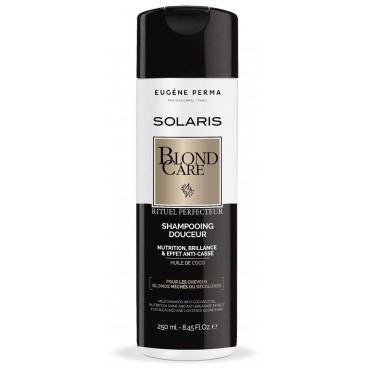 Eugène Perma Solaris Shampooing crème Blond Care 250 ML