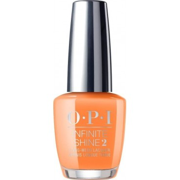 ISLN71 - Orange You a Rock Star?
