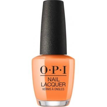NLN71 - Orange You a Rock Star?