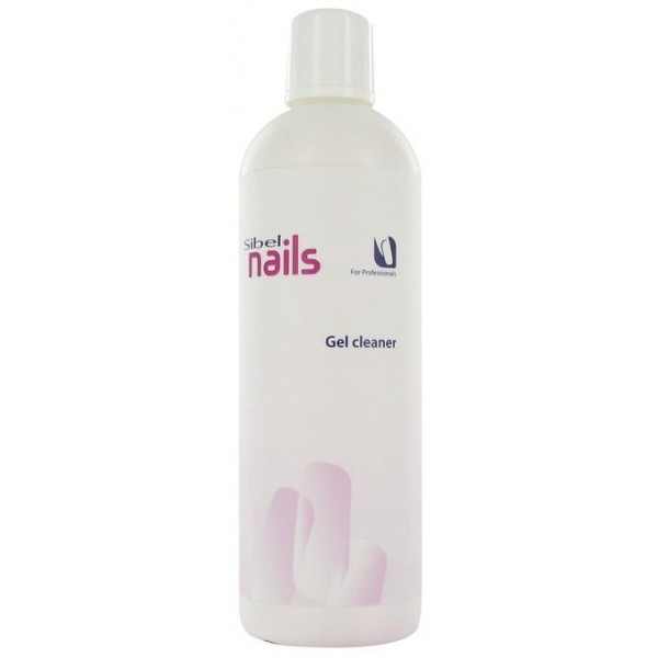 Sibel Nails Gel Limpiador 500 ML