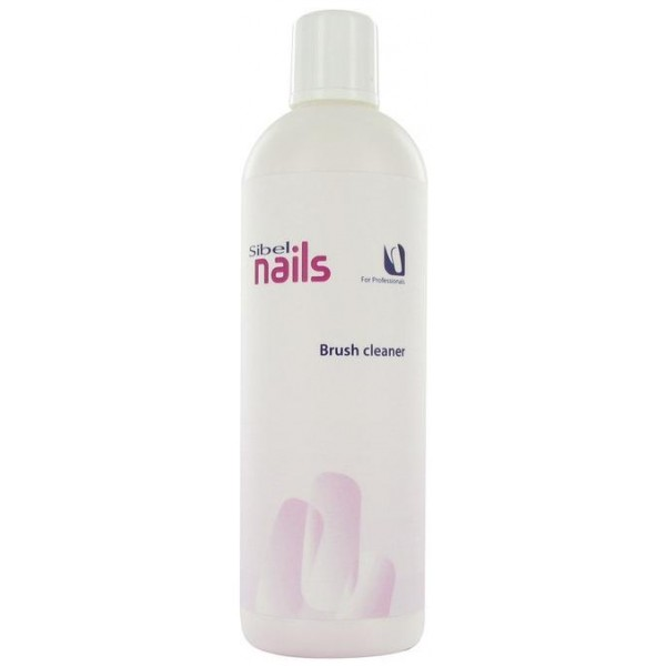 Limpiador Sibel Nails Pincel 500 ML