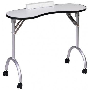 Table Manucure Pliante Sibel