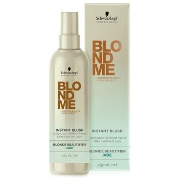 Image of Spray Biondi Me Immediata Blush Jade Green 250 ml