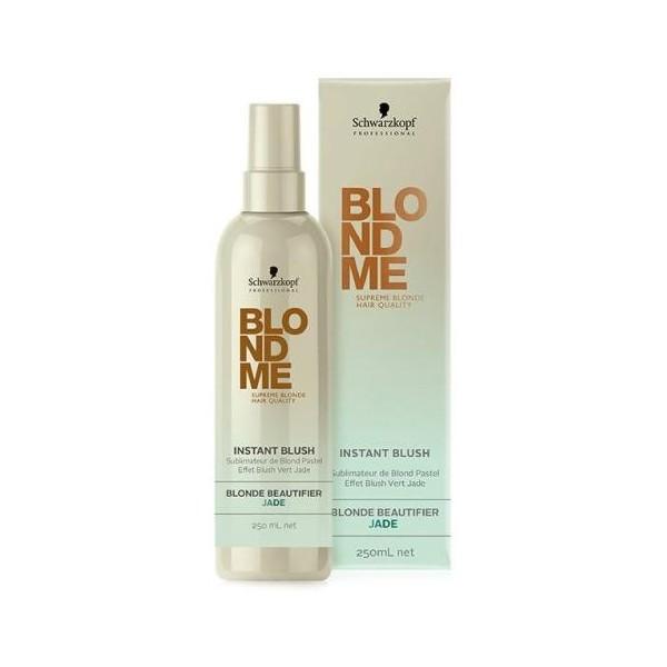 Spray Blond Me Instant-Blush Jade-Grün 250 ml