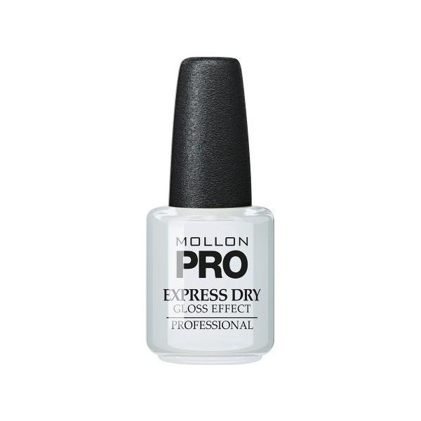 Top Coat Express Dry Mollon Pro 15ml